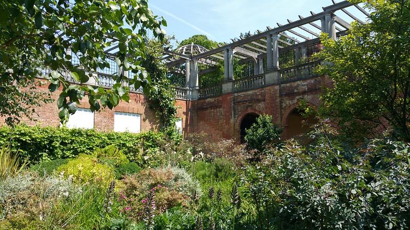 Hidden in the Heath: The Hill Garden and Pergola of Hampstead