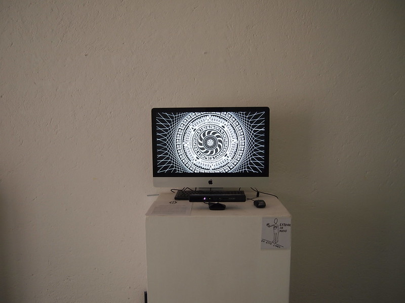 The Sun Cycle (Documentation of New Work)