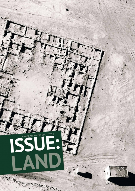 ISSUE_LAND_cover