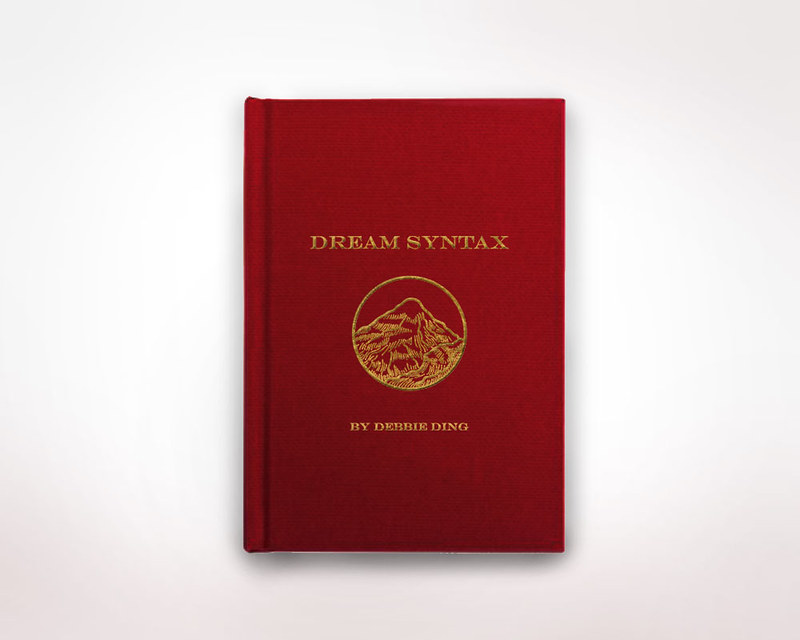 Dream Syntax: The Book – PREORDER IT NOW!