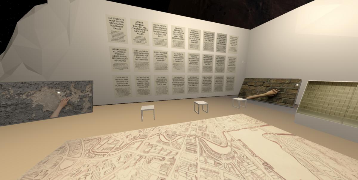 Wikicliki Gallery: The Prototype
